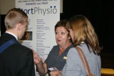 Careers-Physiotherapy