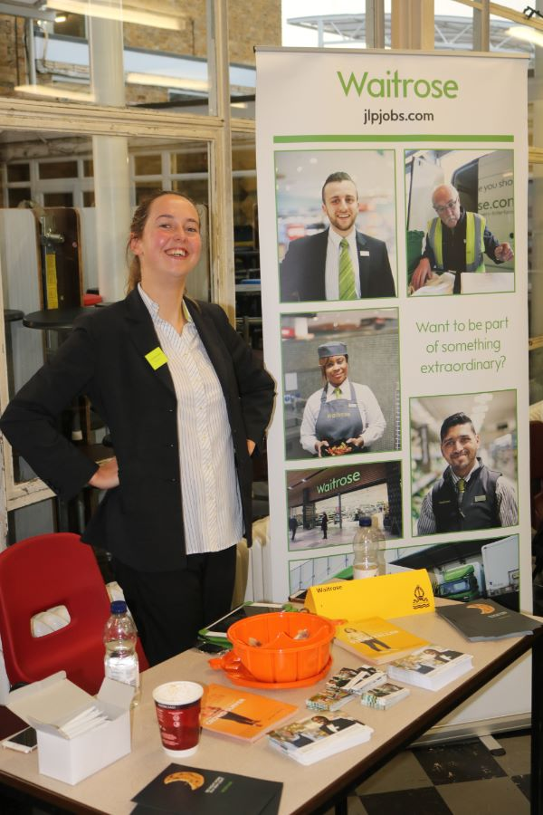 The Bishop's Stortford High School | Academic | Career Guidance