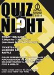 PTFA Quiz Night