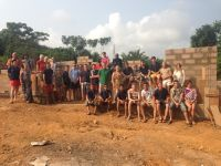 Building Works in Ghana 2013