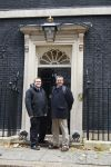 Mr Wheatley & Mr Hale- about to run the country?