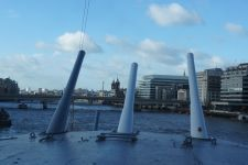 The Big Guns of HMS Belfast