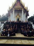 Year 7 RS & Cz Trip, October 2014