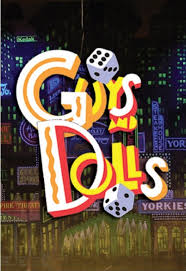 Guys and Dolls - This Week!
