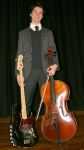 Olly James Grade 8 on Two instruments