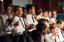 Year 7s Summer Concert 2015