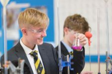 6th Form Chemistry