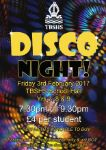 Disco at TBSHS, 3rd February 2017