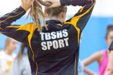 Sport at TBSHS