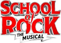 School of Rock Whole School Production 2017