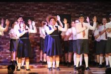 Drama School of Rock November 2017