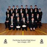 Year 11 Rugby